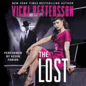 The Lost: Celestial Blues: Book Two Audiobook, by Vicki Pettersson