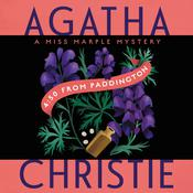 4:50 from Paddington, by Agatha Christie
