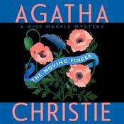 The Moving Finger: A Miss Marple Mystery Audiobook, by Agatha Christie