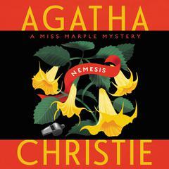 Nemesis: A Miss Marple Mystery Audiobook, by Agatha Christie