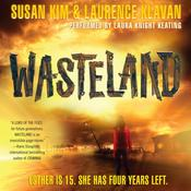 Wasteland Audiobook, by Susan Kim, Laurence Klavan