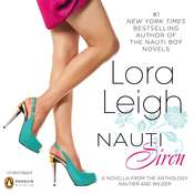 Nauti Siren: A Novella from Nautier and Wilder Audiobook, by Lora Leigh