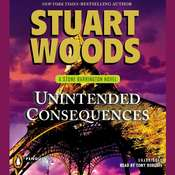 Unintended Consequences, by Stuart Woods