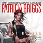 Frost Burned Audiobook, by Patricia Briggs