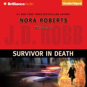 Survivor in Death, by J. D. Robb