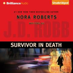 Survivor in Death Audiobook, by J. D. Robb