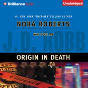 Origin in Death, by J. D. Robb