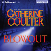Blowout, by Catherine Coulter