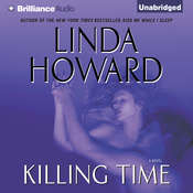 Killing Time Audiobook, by Linda Howard