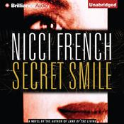Secret Smile Audiobook, by