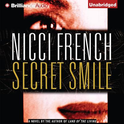Secret Smile Audiobook, by Author Info Added Soon