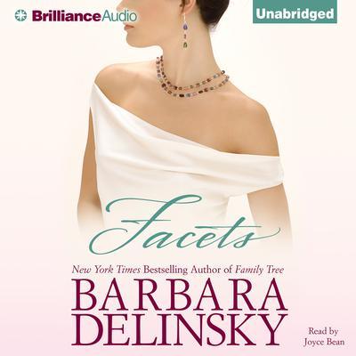 Facets Audiobook, by Barbara Delinsky
