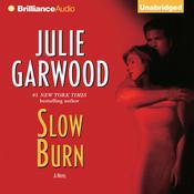 Slow Burn Audiobook, by Julie Garwood