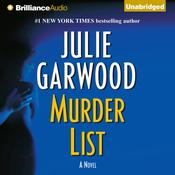 Murder List Audiobook, by Julie Garwood