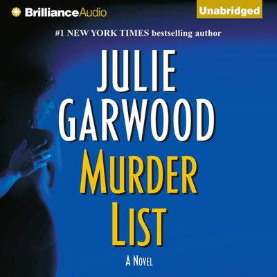 Murder List Audiobook, by Author Info Added Soon