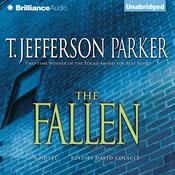 The Fallen Audiobook, by T. Jefferson Parker