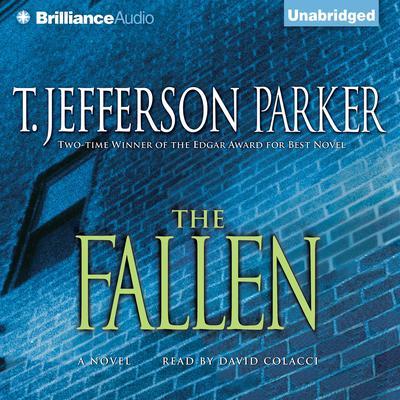 The Fallen Audiobook, by T. Jefferson Parker