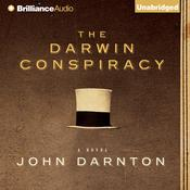 The Darwin Conspiracy Audiobook, by John Darnton