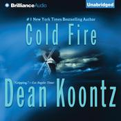 Cold Fire Audiobook, by Dean Koontz