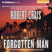 The Forgotten Man Audiobook, by Robert Crais