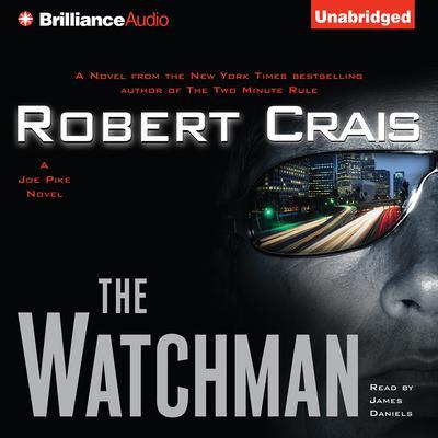 The Watchman Audiobook, by Robert Crais