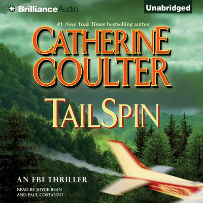 TailSpin Audiobook, by Catherine Coulter