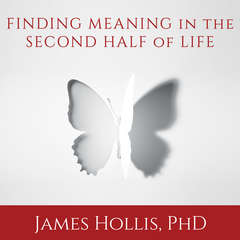 Finding Meaning in the Second Half of Life: How to Finally, Really Grow Up Audiobook, by James Hollis