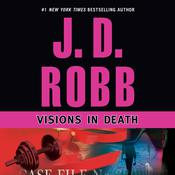 Visions in Death Audiobook, by J. D. Robb