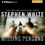 Missing Persons, by Stephen White
