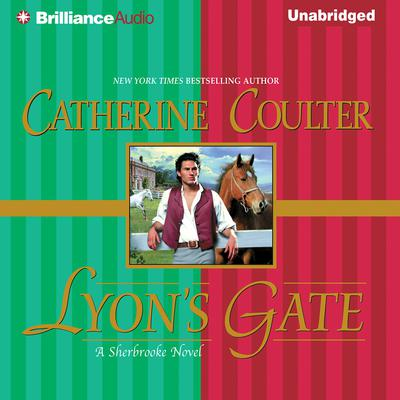 Lyons Gate Audiobook, by Catherine Coulter