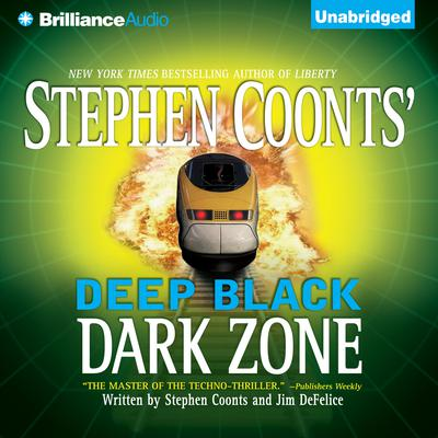 Dark Zone Audiobook, by Author Info Added Soon