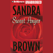 Sweet Anger Audiobook, by Sandra Brown