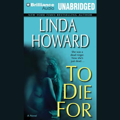 To Die For Audiobook, by Author Info Added Soon