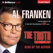 The Truth (with jokes) Audiobook, by Al Franken