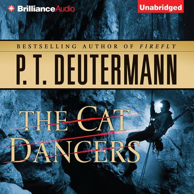 The Cat Dancers Audiobook, by P. T. Deutermann