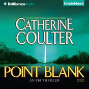 Point Blank Audiobook, by Catherine Coulter
