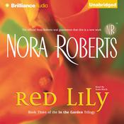 Red Lily, by Nora Roberts