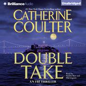 Double Take Audiobook, by Catherine Coulter