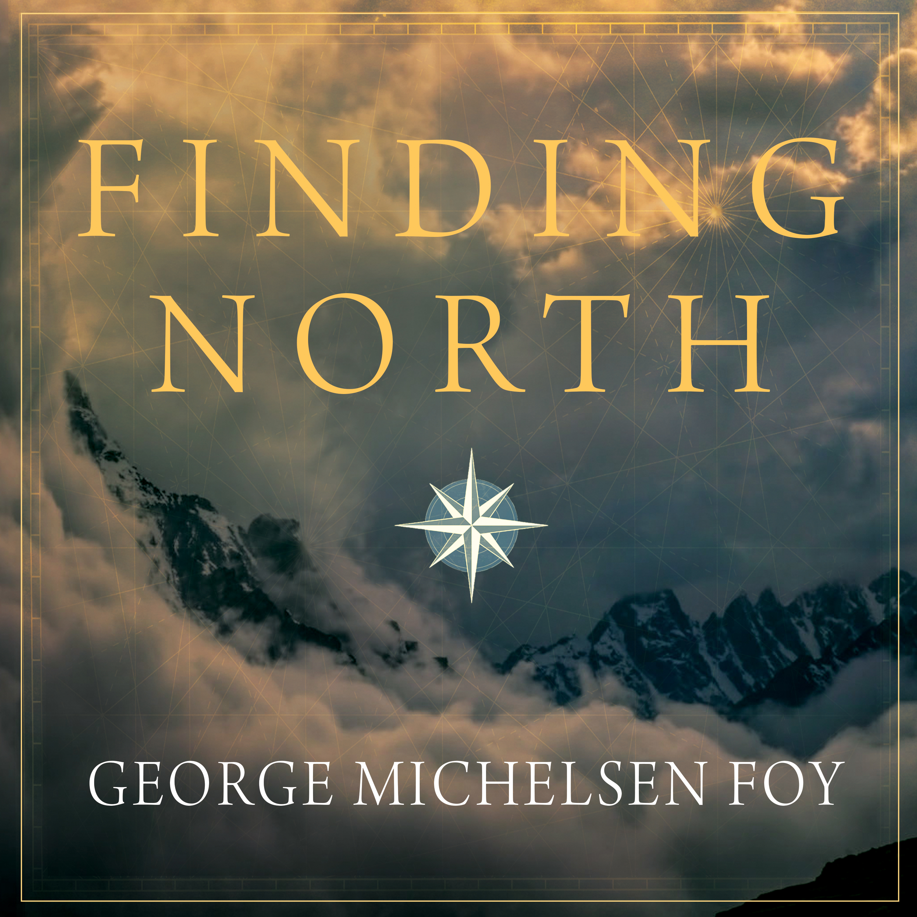 Printable Finding North: How Navigation Makes Us Human Audiobook Cover Art