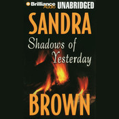 Shadows of Yesterday, by Sandra Brown