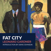 Fat City Audiobook, by Leonard Gardner