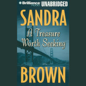 A Treasure Worth Seeking, by Sandra Brown
