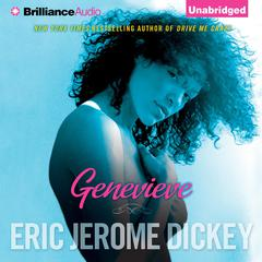 Genevieve Audiobook, by Eric Jerome Dickey