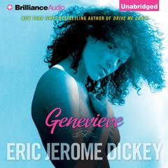 Genevieve Audiobook, by Eric Jerome Dickey