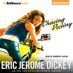 Chasing Destiny Audiobook, by Eric Jerome Dickey