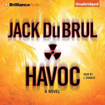 Havoc Audiobook, by Jack Du Brul