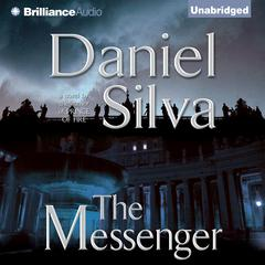 The Messenger Audiobook, by Daniel Silva