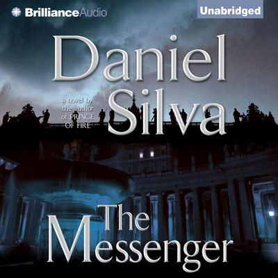 The Messenger Audiobook, by
