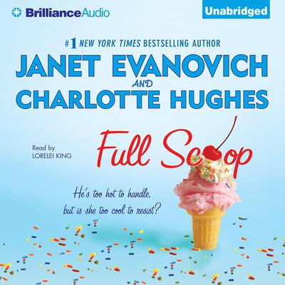 Full Scoop Audiobook, by Janet Evanovich