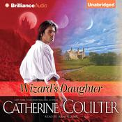 Wizards Daughter Audiobook, by Catherine Coulter